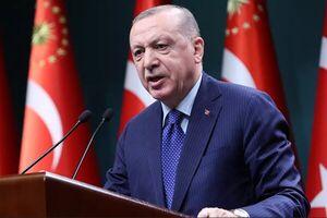 اردوغان: آمریکا درباره اف-۳۵ صادقانه عمل نکرد