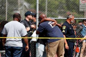 افزایش خشونت با اسلحه علیه کودکان آمریکایی