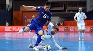 حذف دو آسیایی و صعود دو قدرت در جام جهانی فوتسال