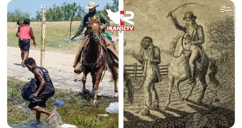 آمریکا تو ۲۰۰ سال از کجا به کجا رسید؟ +عکس