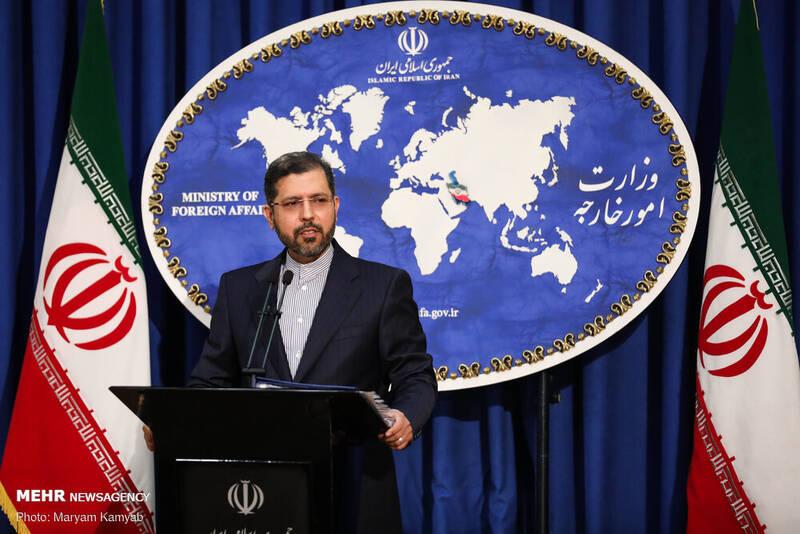 عربستان،ايران،خارجه،امور،وزارت