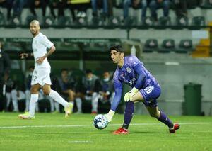 اولین بازی بیرانوند در پرتغال و پیروزی بواویشتا در لیگکاپ