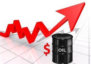 قیمت جهانی نفت برنت ۷۷ دلار و ۶۵ سنت شد
