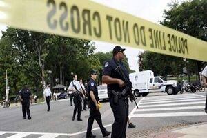 ۱۴ کشته وزخمی بر اثر تیراندازی در فروشگاهی در آمریکا