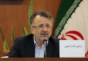 داورزنی: قصد ما حمایت جدی از کادر فنی ایرانی است/ معروف میتواند یکی از مربیان بزرگ و موفق کشور باشد