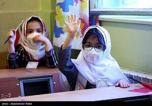 ۹۲ درصد مدارس جهان بصورت کامل یا ترکیبی باز هستند/ ایران رکورددار بیشترین تعطیلی مدارس در دوران کرونا!