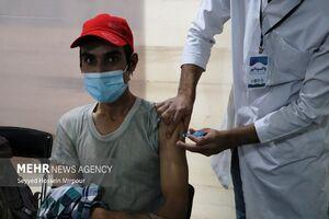۲۶ مرکز جدید واکسیناسیون کووید ۱۹ در تهران آغاز به کار کرد