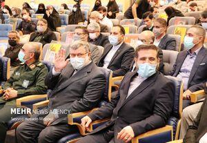 عکس/ اختتامیه جشنواره رسانهای ابوذر
