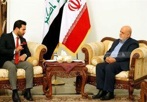 مذاکرات ایران و عربستان رو به جلو است/ اقلیم نباید اجازه تحرکات گروههای معاند علیه ایران را بدهد