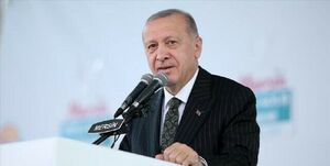 اردوغان: کابینه طالبان نماینده همه مردم افغانستان نیست