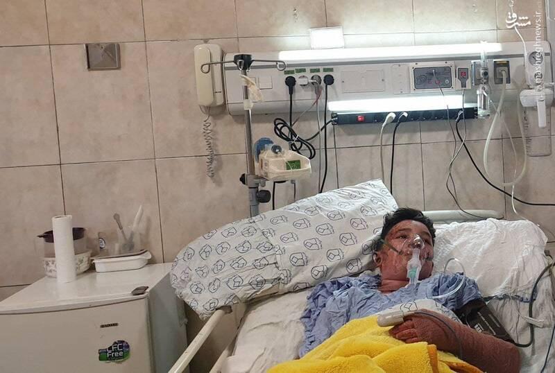 ققنوس خوزستان و افتخار ایران پر کشید