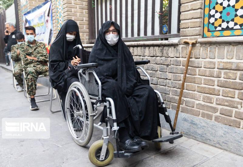 بزرگداشت هفته دفاع مقدس در  امامزاده سید ناصر الدین