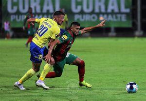 لیگ برتر پرتغال| شکست ماریتیمو برابر اسپورتینگ در ثانیههای پایانی