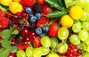 میوههایی که در خونسازی معجزه میکنند