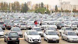 قیمت خودرو در بازار آزاد؛ سوم مهر ۱۴۰۰