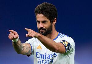 مذاکرات میلان با رئال مادرید بر سر ایسکو