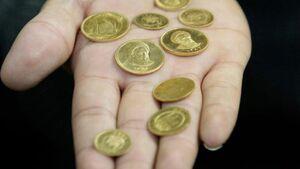 قیمت انواع سکه و طلا امروز سوم مهر +جدول