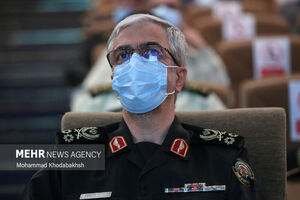حضور سربازان موجب افزایش قدرت دفاعی امنیتی کشور شده است