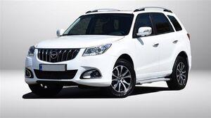 فروش فوق العاده بدون قرعه کشی خودروی هایما S۷ پلاس توسط ایران خودرو
