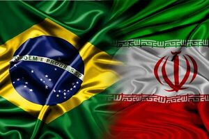 آگیلار نتو: برزیل به دنبال قوی کردن روابط تجاری با ایران است