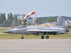 عراق، مشتری جدید جنگندههای بومی پاکستان