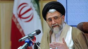 پیام تسلیت وزیر اطلاعات در پی درگذشت علی لندی