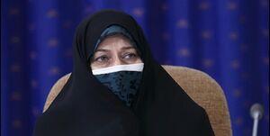 معاون امور زنان رییسجمهور: جوانان ایرانی «ما میتوانیم» را به جهان ثابت کردند
