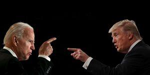 رویارویی ترامپ و بایدن بر سر انتشار اسناد حمله به کنگره