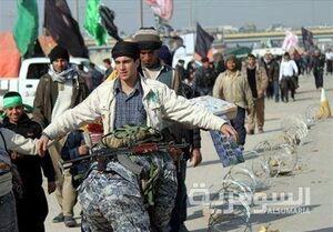 تازهترین تدابیر امنیتی زیارت اربعین از زبان یکی از فرماندهان ارتش عراق