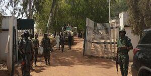 کشته شدن ۸ نظامی نیجریه در حمله عناصر داعش