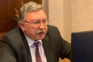 واکنش دیپلمات روس درباره احتمال تاخیر در ازسرگیری مذاکرات برجام - کراپشده