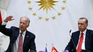 ترکیه ناامید از رفاقت با آمریکا و غرب +فیلم