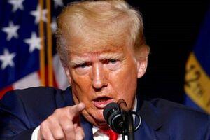 این روزهای ترامپ؛ رویای بازگشت به کاخ سفید و تداوم انتقاد از بایدن