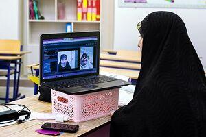 معلمان ۴۰ گیگ اینترنت رایگان دریافت میکنند - کراپشده