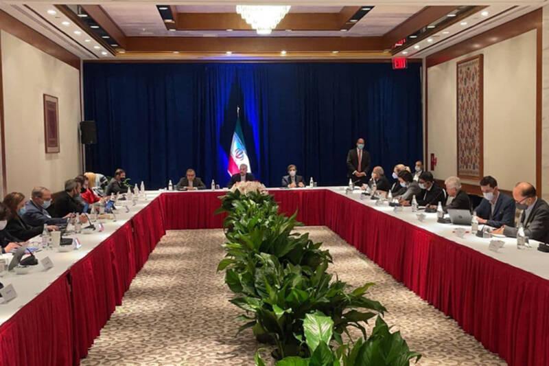 امیرعبداللهیان: ایران دست بسته نمیماند