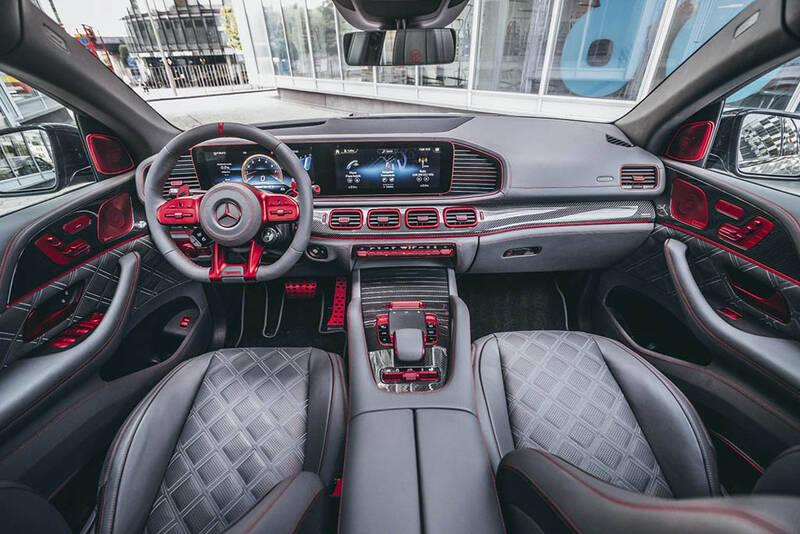 معرفی سریعترین شاسیبلند جادهای دنیا +عکس