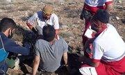 حادثه وحشتناک برای ۶ خبرنگار گلستانی