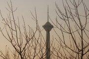 هوای تهران بسیار ناسالم شد