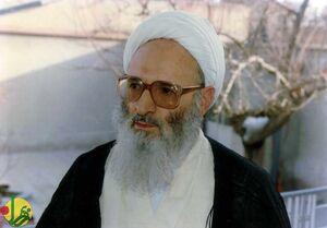 ستاد ارتحال علامه حسنزاده برای آمل یک هفته عزای عمومی اعلام کرد