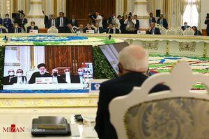 عضویت ایران در پیمان شانگهای از منظر مقامات مسئول ایران