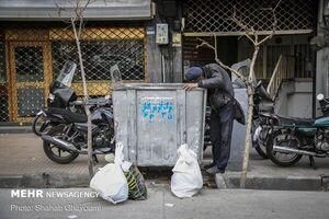 معمای مخازن زباله تهران چگونه حل می شود