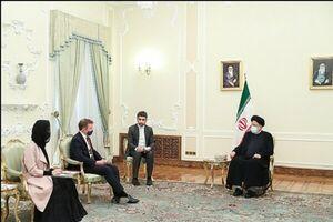 بهترین روش کارکردن با ایران احترام متقابل است/ زیر بار زور نمیرویم