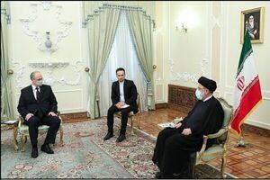 روابط تجاری و مبادلات اقتصادی ایران وبلاروس توسعه یابد