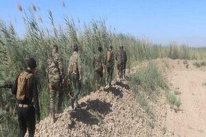 عملیات جدید نیروهای عراقی علیه داعش در شرق این کشور