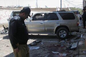 انفجار بمب در پاکستان/ ۶ نظامی کشته و زخمی شدند