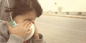 کاهش گرد و خاک تهران از صبح فردا