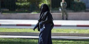 حمله نژادپرستانه و اهانت به یک بانوی محجبه مسلمان در اتریش