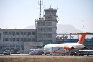 درخواست طالبان برای از سرگیری پروازهای خارجی به افغانستان