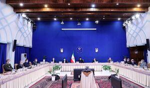 رأی اعتمادهیئت وزیران به ۳ استاندار/ تصویب آیین نامه اجرایی تعیین قیمت خرید برق با توجه به ساز و کار بازار در بورس