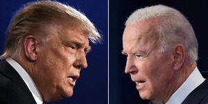 موسسه راسموسن: ترامپ، «جو بایدن» را در انتخابات 2024 شکست میدهد